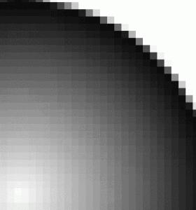 Bildschirmraster