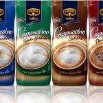 Cappuccino-Reihe