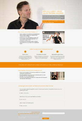 Anti Stress Management Training | antistress.de