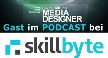 Podcast Online-Marketing Skillbyte Silvio Endruhn